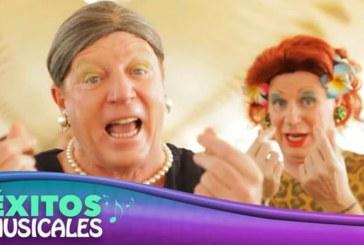 Los Morancos, y su espectáculo «ANTONIMOS» desembarcaran en Isla Cristina