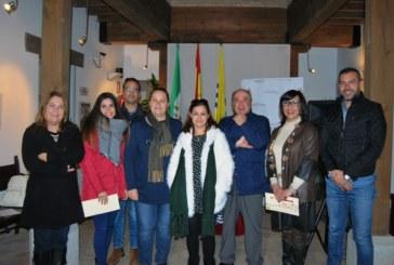 Se falla y entregan los premios del III Concurso de Escaparates Navideños de Isla Cristina
