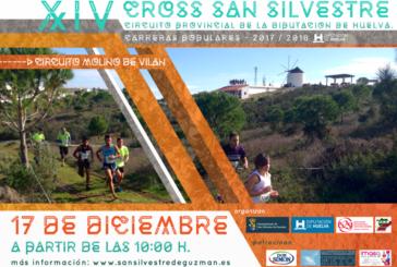 XIV Cross San Silvestre de Guzmán