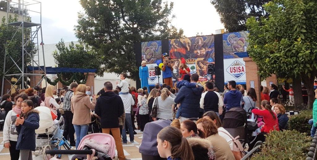Los niños de Isla Cristina ensayarán las uvas con las Pre-Campanadas