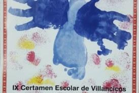 """Isla Cristina acoge este jueves el IX Certamen Escolar de Villancicos """"Ciudad de Isla Cristina"""""""