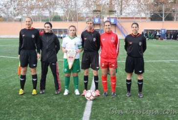 Irati Real, convocada por la selección española femenina sub 16