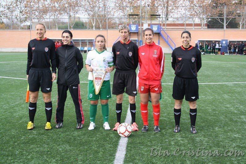 Destacada Participación de la isleña Irati Real, en el Campeonato de España de selecciones Sub-16