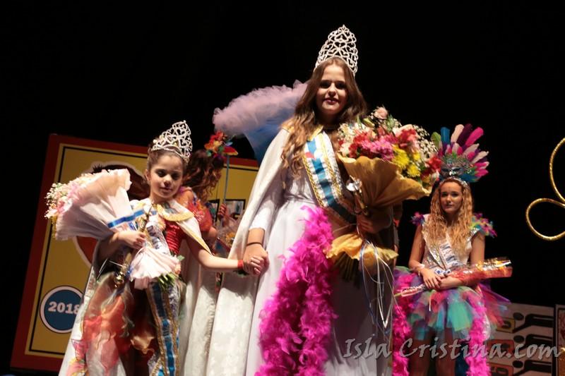 El Carnaval Colombino ya tiene sus Choqueras