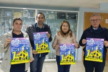 Radio Maratón Solidario en Isla Cristina para recaudar juguetes