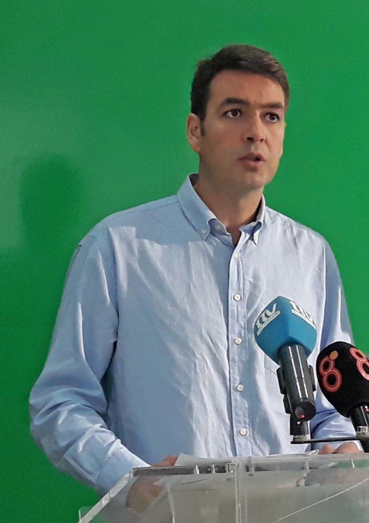 """AxSí: """"Por una nueva Constitución federalista con Andalucía en primer nivel"""""""