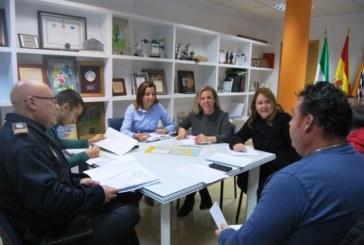 Isla Cristina celebra una Junta Local de Seguridad de cara a la Cabalgata de Reyes