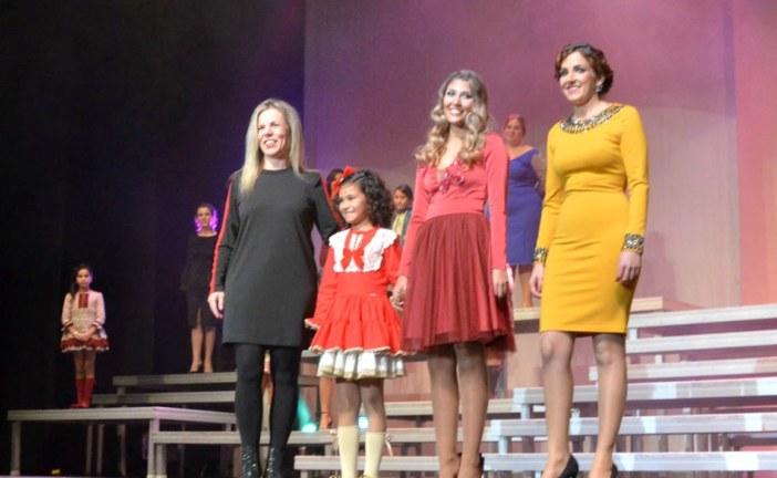 Gilda Araujo y Paula Botello reinas del Carnaval 2018 de Isla Cristina