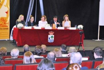La escritora isleña Catalina Conde presenta su novela en Isla Cristina