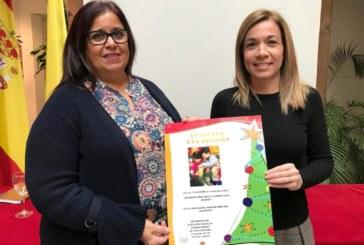 Presentada en Isla Cristina la Campaña Apadrina una Ilusión