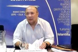 Paco Zamudio se presentará a las próximas elecciones municipales