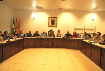 El Pleno de Isla Cristina aprueba rebajar el impuesto del IBI
