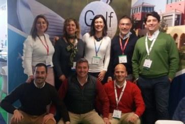Huelva refuerza la promoción de su oferta de Golf ante touroperadores de todo el mundo en la IGTM