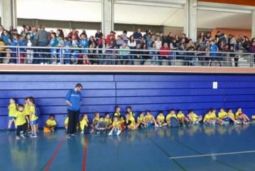 Esta tarde comienza otra jornada para los equipos de nuestro C.B. Isla Cristina.