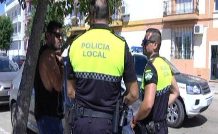 Comunicado de la Jefatura de la Policía Local de Isla Cristina