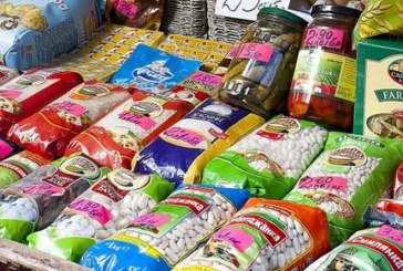 Campaña Recogida de alimentos del Consejo de Hermandades y Cofradías de Isla Cristina