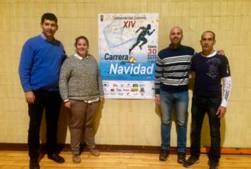 Valverde celebra la Carrera de Navidad – Memorial José Guzmán