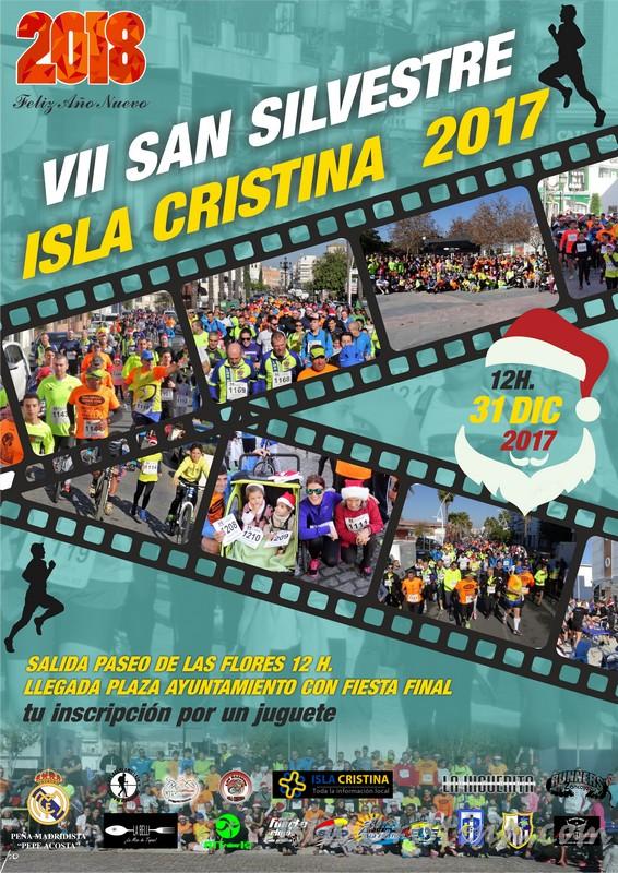 Isla Cristina celebra hoy domingo la