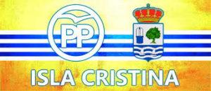 Nota de prensa del Partido Popular sobre el Pleno de Isla Cristina