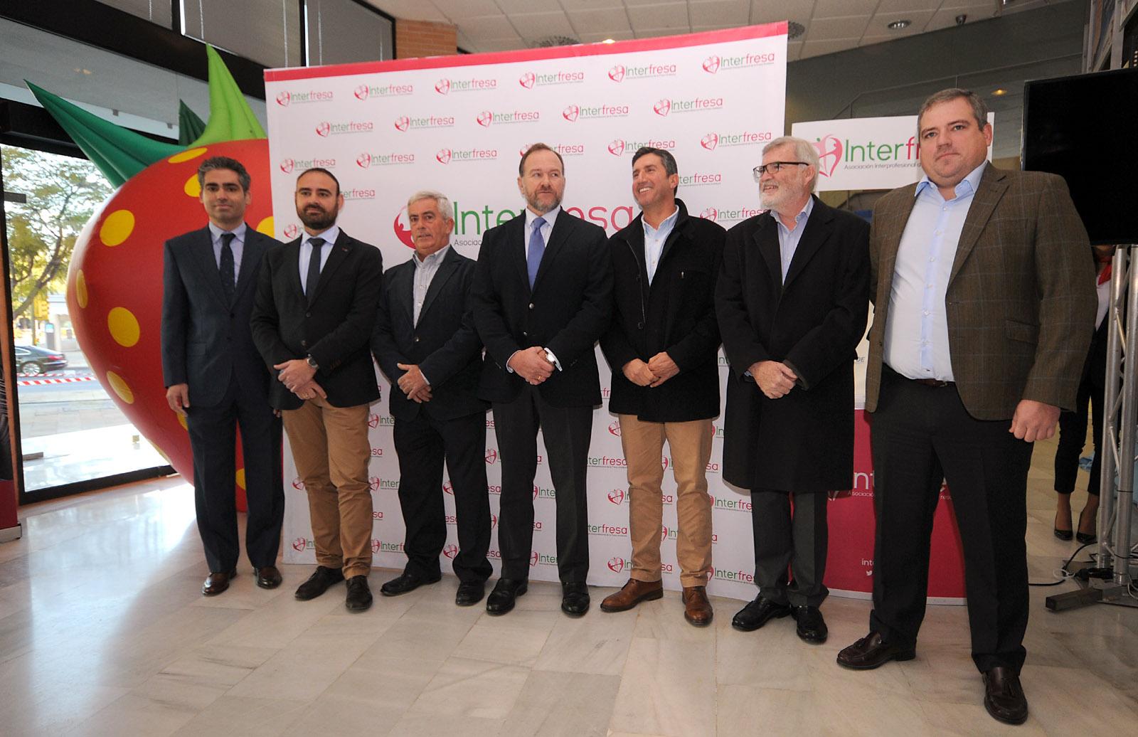 Interfresa anuncia que se prepara una nueva campaña de promoción que abarcará a todos los frutos rojos