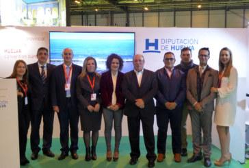 Islantilla presenta el Proyecto Innova en FITUR