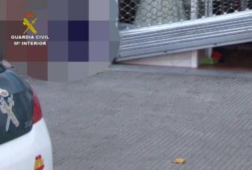 Detenido por robar en una tienda de Isla Cristina