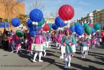 Abierto el plazo de inscripción para participar en la Cabalgata del Carnaval de Isla Cristina 2018