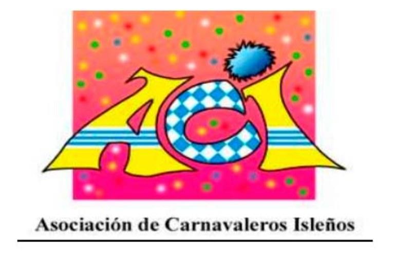 Presentación del Jurado del Concurso de Agrupaciones del Carnaval de Isla Cristina 2018