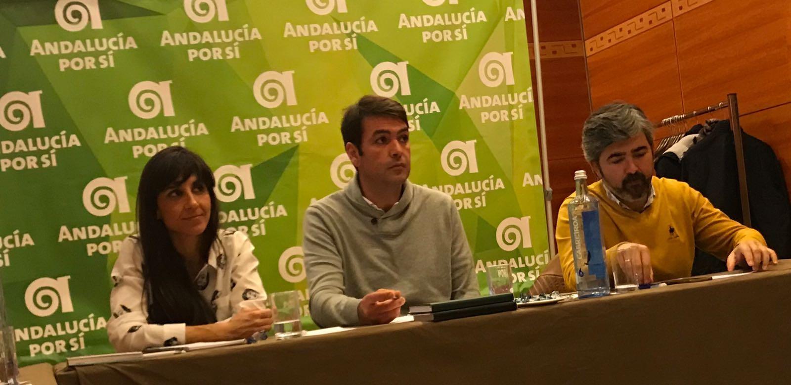 """AxSí: """"Doñana no se toca"""""""