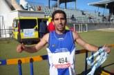 Daniel Andivia campeón andaluz de media maratón