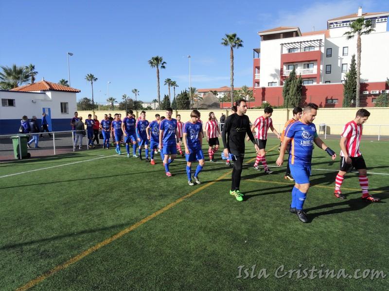 Cinco Partidos de sanción para el jugador del Punta del Caimán Daniel Ferrera