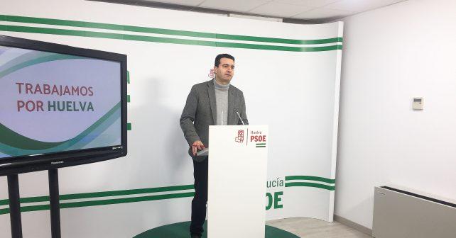 """El PSOE espera que Tejerina realice """"una buena gestión"""" y no se pierdan porcentajes del cupo de la sardina"""