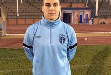 Quini Casanova, nuevo refuerzo para el Isla Cristina FC