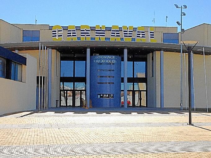 Se ponen a la venta las entradas de preliminares del Concurso de Agrupaciones de Isla Cristina