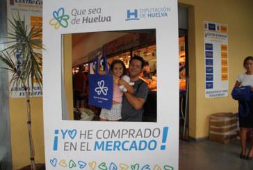 La campaña Que sea de Huelva protagoniza el último anuncio del año en Canal Sur