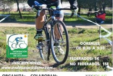 Abierto el plazo de inscripciones para el II Ciclocross Villa de La Redondela