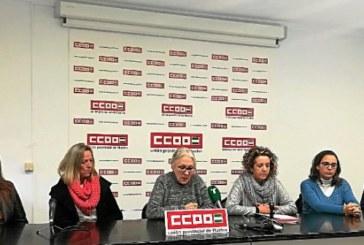 El Tribunal de Diputación paraliza la adjudicación de la ayuda a domicilio en Isla Cristina