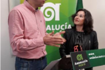 AxSí_ «El almacén de gas en Doñana otro desprecio del PP a Andalucía»