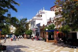 Isla Cristina aspira a la seguridad inteligente gracias al trabajo de Junta de Andalucía, FAMP, FAITEL y Bosch