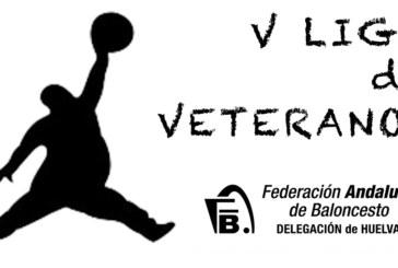 Comienza la V Liga de Veteranos de Baloncesto