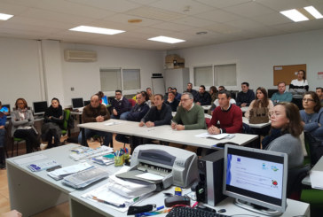 34 Empresas de Islantilla, Lepe e Isla Cristina se incorporan al Proyecto SICTED
