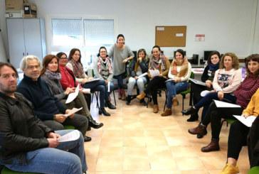 Arrancan tres nuevos cursos de Formación Profesional para el Empleo en el CEFO de Islantilla