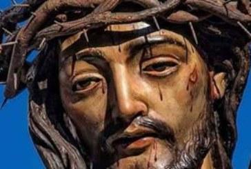 Vía Crucis del Consejo Hermandades y Cofradías de Isla Cristina