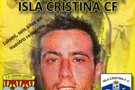 El Isla Cristina visita al Ciudad Jardín, farolillo rojo de la categoría
