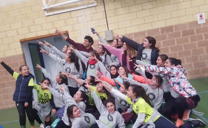 Agenda fin de semana Voleibol Isla Cristina Vic