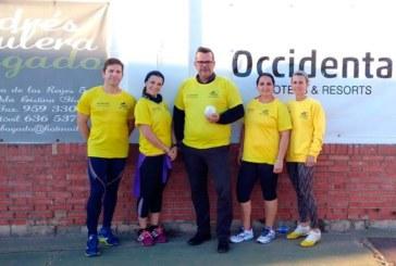 Los Veteranos del Club Atletismo Isla Cristina a por las medallas del Campeonato de Andalucía Master