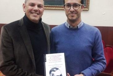 Isla Cristina en la presentación de la nueva edición del libro de Blas Infante