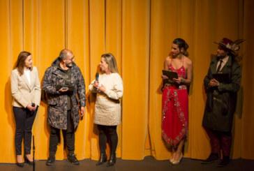 Antonio Zamudio Barroso obtiene el premio «Horacio Noguera» del Carnaval de Isla Cristina