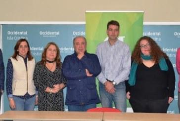 Los andalucistas de Isla Cristina se integran en Andalucía Por Sí, el partido de Andalucía