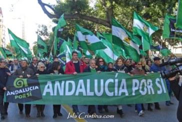 """Andalucía Por Sí: """"El 28 – F no puede quedar en una celebración vacía"""""""